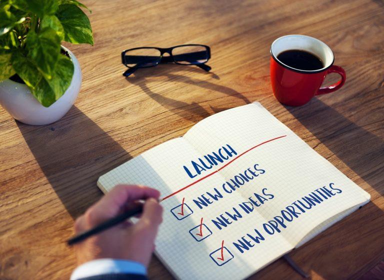eCommerce Website Launch Checklist
